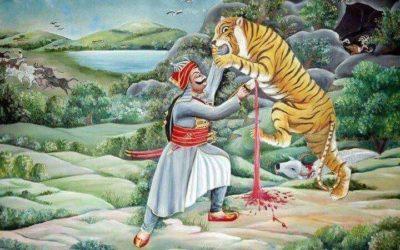 16 Facts about Maharana Pratap