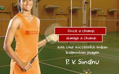 P V Sindhu Win the world championship