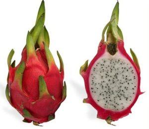 dragon fruit fruit name in hindi