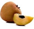 Sapota fruit name in hindi