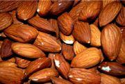 almond fruit name in hindi